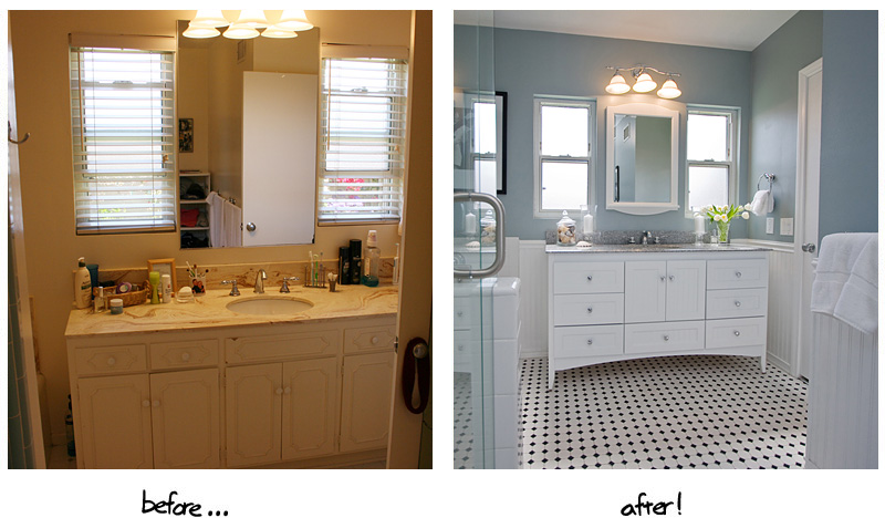 Bathroom Remodel Ideas Before And After With Lighting Master